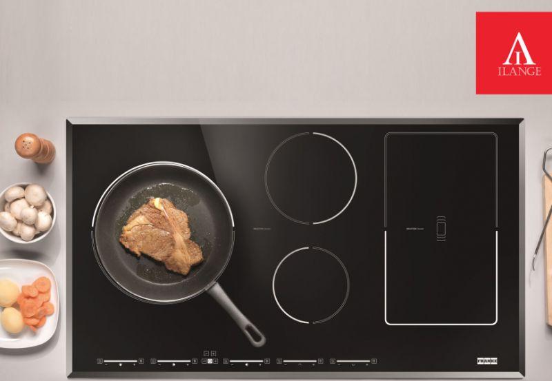 ILANGE promo piano cottura induzione franke fhfb9055ist ...