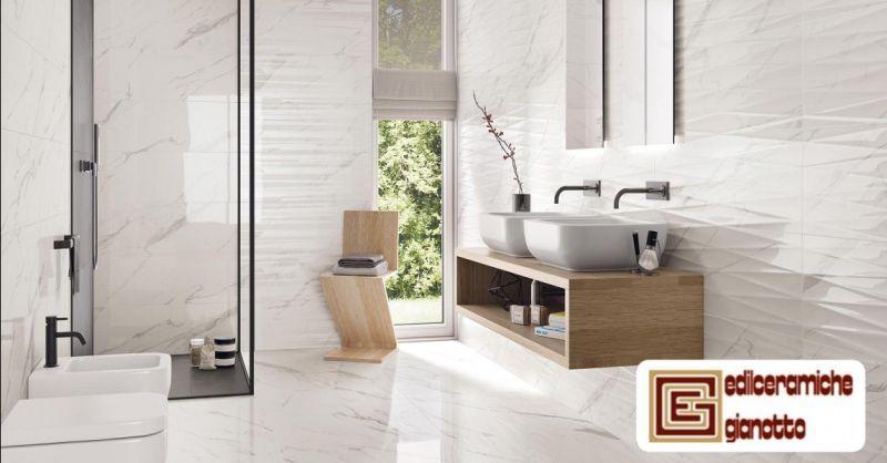 EDILCERAMICHE GIANOTTO offerta rivestimenti per il bagno ...