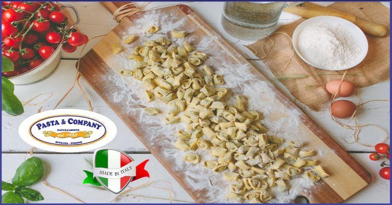 Pasta & Company - Angebote exzellenter, handgemachter Nudelprodukte