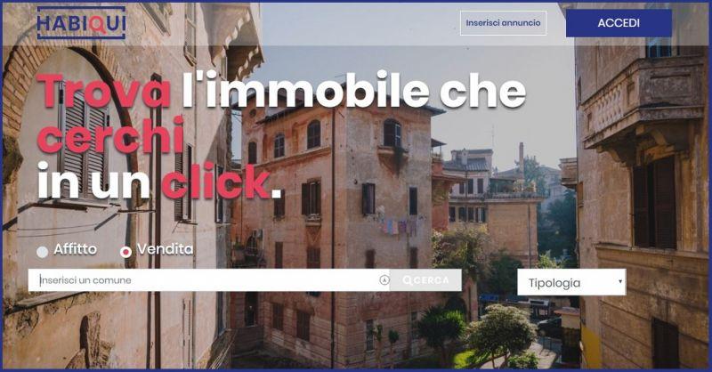 HABIQUI - Occasione ricerca immobili case vendita ed affitto nella provincia della Spezia